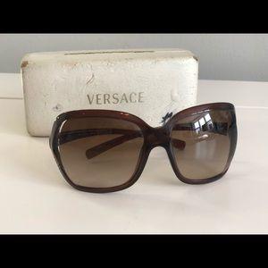 Versace Women's Sunglasses Authentic